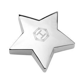 Promotional Super Star Paperweight