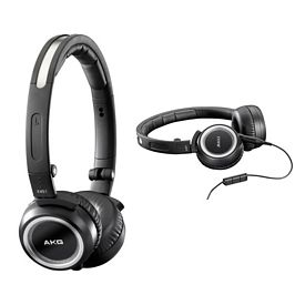 Promotional Akg Foldable Mini-Headset