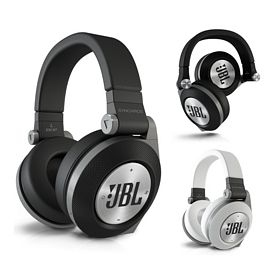 Custom Jbl Synchros E50Bt Over-Ear Headphones