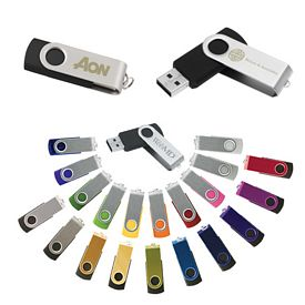 Promotional Parma Usb 20 Flash Drive