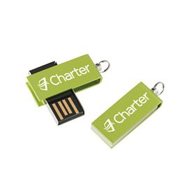 Promotional Valencia Usb 20 Flash Drive
