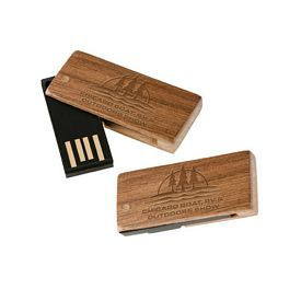 Promotional Cadiz Usb 20 Flash Drive