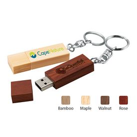 Promotional Bois Usb 20 Flash Drive