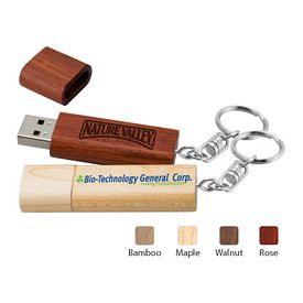 Custom Holz Usb 20 Flash Drive