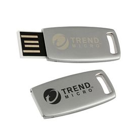 Customized Ancona Usb Flash Drive