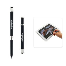 Customized Potenza Touchscreen Ballpoint Stylus Pen
