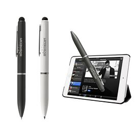 Custom Abruzo Touchscreen Stylus Pen