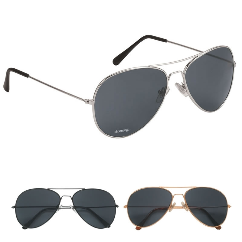 6ea130a970d Promotional Aviator Sunglasses