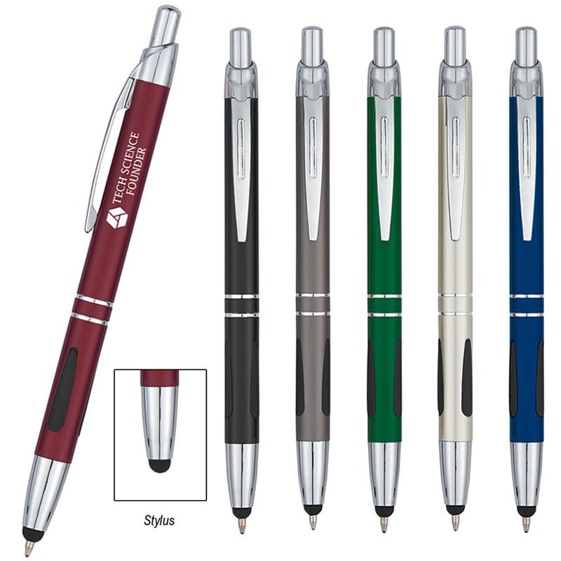Customized Aluminum Stylus Tip Pen