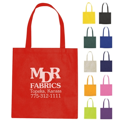 Customized Non-Woven Promotional Tote