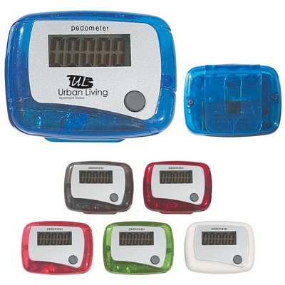 Promotional Pedometer Step Counter