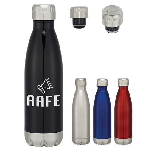 Promotional 16 Oz Swig Stainless Steel Bottle