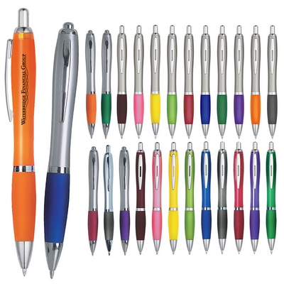 Promotional Satin Pen
