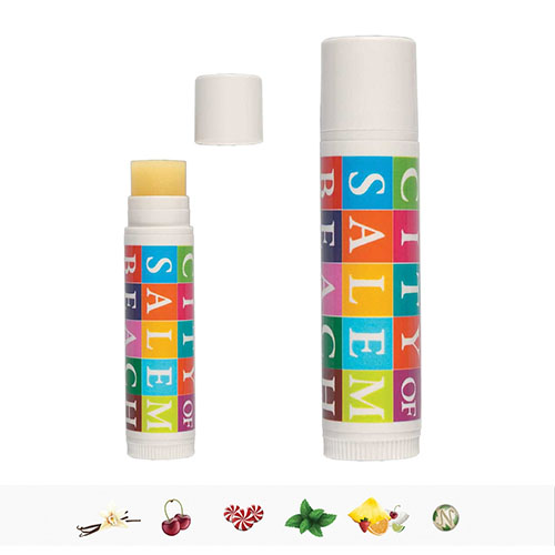 Promotional Flavored Lip Balm