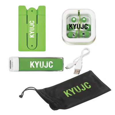 Promotional Tech Accessory Kit