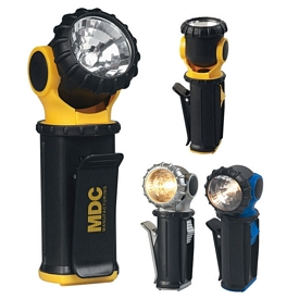 Promotional Swivel Flashlight