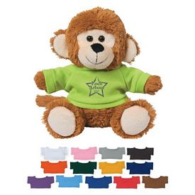 Customized 6 Marvelous Monkey With Shirt