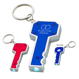 Promotional Key Shape Led Key Light