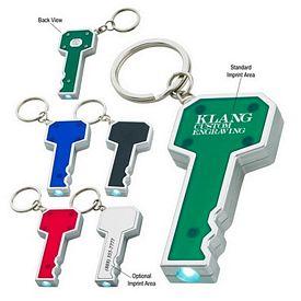 Promotional Key Shape LED Key Light