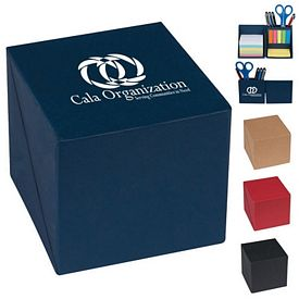 Promotional Office Buddy Sticky Notecube