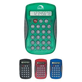 Promotional Calculators: Promotional Sport Grip Calculator