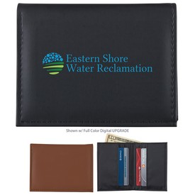 Promotional Rfid Data Blocker Wallet