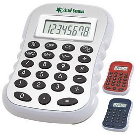 Promotional Calculators: Promotional Large Calculator