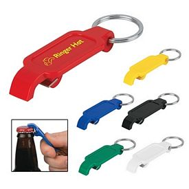 Promotional Slim Bottle Opener