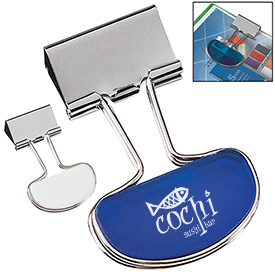 Promotional Metal Paper Clip