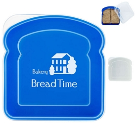 Promotional Lunch Time Sandwich Container