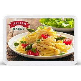 Promotional Melamine Serving Tray