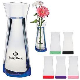 Promotional Foldable Flower Vase