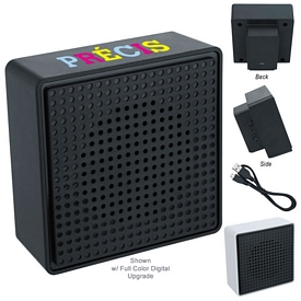 Promotional The Optimum Bluetooth Speaker