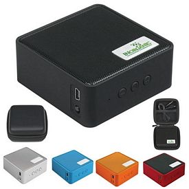 Promotional Square Bluetooth 30 Speaker