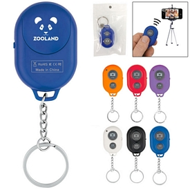 Promotional Let Me Take A Selfie Keychain Remote