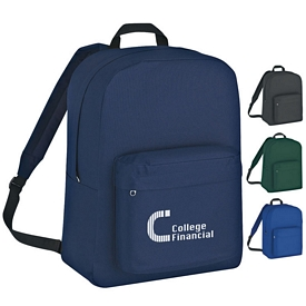 Promotional Classic School Backpack