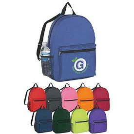Promotional Budget School Backpack