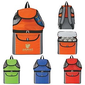 Promotional All-In-One Beach Backpack