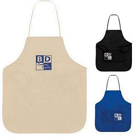 Customized Non-Woven Full Apron