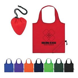 Customized Foldaway Tote Bag
