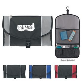 Promotional Pack And Go Toiletry Bag