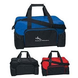 Promotional Economy Duffel Bag