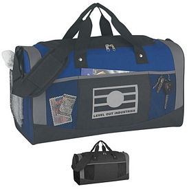 Customized Quest Duffel Bag