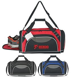 Promotional Super Weekender Duffel Bag