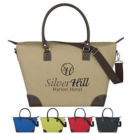 Promotional Park Avenue Tote Bag