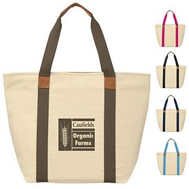 Promotional Saratoga Tote Bag