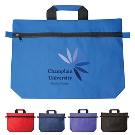 Customized Non-Woven Document Bag