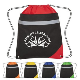 Promotional Non-Woven Edge Sports Pack