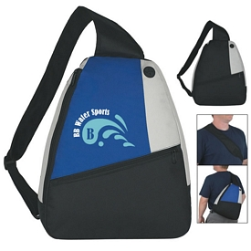 Promotional Messenger Bags: Promotional Fun Style Messenger Bag