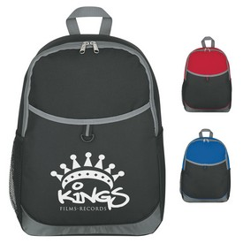 Promotional Basic Sport Backpack